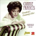 Connie Francis - Everybody&#39;s Somebody&#39;s Fool/Very Best Of 1959-61