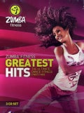 ZUMBA GREATEST HITS - ZUMBA GREATEST HITS