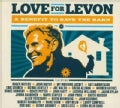 Various - Love for Levon