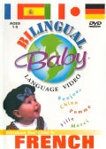 Bilingual Baby: Teach Baby French (DVD)