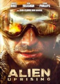Alien Uprising (DVD)
