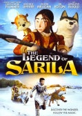 The Legend of Sarila (DVD)