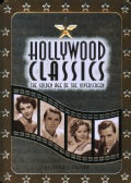 Hollywood Classics: The Golden Age of The Silver Screen (DVD)