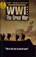 WWI: The Great War 100th Anniversary Collectible