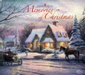 THOMAS 40 ALL TIME CHRISTMAS FAVORITES KINKADE - THOMAS KINKADE 40 ALL TIME CHRISTMAS FAVORITES
