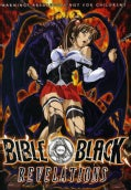 Bible Black: Revelations (DVD)