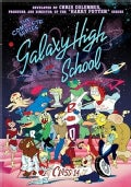 Galaxy High School Collection (DVD)