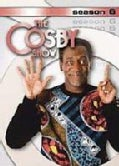 The Cosby Show Season 6 (DVD)