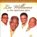 Lee &amp; The Spiritual QC&#39;s Williams - Living On The Lord&#39;s Side