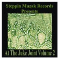 AT THE JUKE JOINT - VOL. 2-AT THE JUKE JOINT