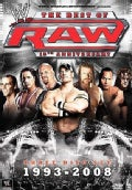 WWE The Best Of Raw 15th Anniversary (DVD)