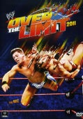 Over The Limit 2011 (DVD)