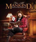 For All Mankind: The Life & Career Of Mick Foley (Blu-ray Disc)