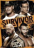 WWE Survivor Series 2013 (DVD)