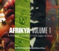 Donna D'Cruz - Afrikya Vol. 1: A Musical Journey Through Africa