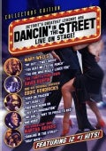 Dancing In The Street (DVD)