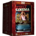Drive-In Cult Classics Collection: 200 Film Set (DVD)