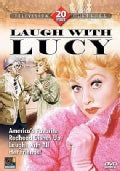 Laugh with Lucy (DVD)