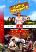 Camp Nowhere/Baby: Secret Of The Lost Legend (DVD)