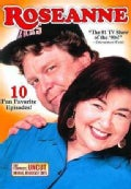 Roseanne: 10 Fan Favorite Episodes (DVD)