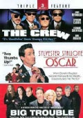 Big Trouble/The Crew/Oscar (DVD)