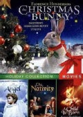 The Christmas Bunny/The Littlest Angel/The Nativity/A Child Is Born (DVD)