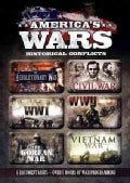 War Documentaries: America&#39;s Wars: Historical Conflicts (DVD)
