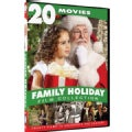 Family Holiday Gift Set: 20 Movie Collection