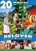 Beloved Family Favorites: 20 Movie Collection