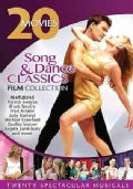 Song and Dance Classics: 20 Movie Collection