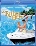 My Father The Hero (Blu-ray Disc)