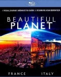 Beautiful Planet: France &amp; Italy (Blu-ray Disc)