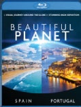 Beautiful Planet: Spain & Portugal (Blu-ray Disc)