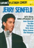 Lafflink Presents: The Platinum Comedy Series Vol. 1: Jerry Seinfeld (DVD)