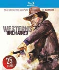 Westerns Unchained (Blu-ray Disc)