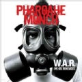 Pharoahe Monch - W.A.R. (We Are Renegades) (Parental Advisory)