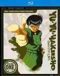 Yu Yu Hakusho: Season One (Blu-ray Disc)