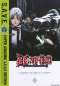 D. Grayman: Season Two (S.A.V.E.) (DVD)