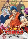Toriko: Part 4 (DVD)