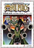 One Piece: Season 4: Voyage Four (DVD)
