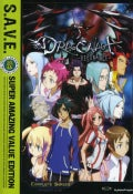 Dragonaut the Resonance: The Complete Series (S.A.V.E.) (DVD)