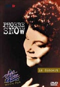 Phoebe Snow in Concert (DVD)