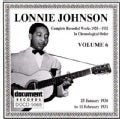 Loonie Johnson - Loonie Johnson: Vol. 6: 1930-1931