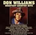 Don Williams - Greatest Country Hits