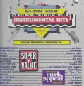 Various - All Time Great Instrumentals Vol. 1