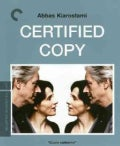 Certified Copy (Blu-ray Disc)