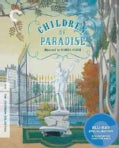 Children Of Paradise (Blu-ray Disc)