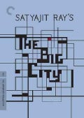The Big City (DVD)