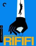 Rififi (Blu-ray Disc)