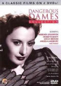 Dangerous Dames Collection (DVD)